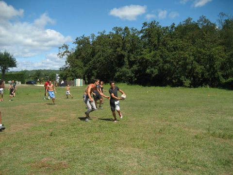 Camping La Rouveyrolle  - Camping Ardeche - Image N°16