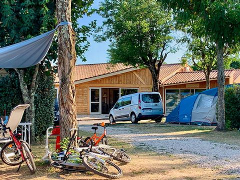 Camping La Rouveyrolle  - Camping Ardeche - Image N°11