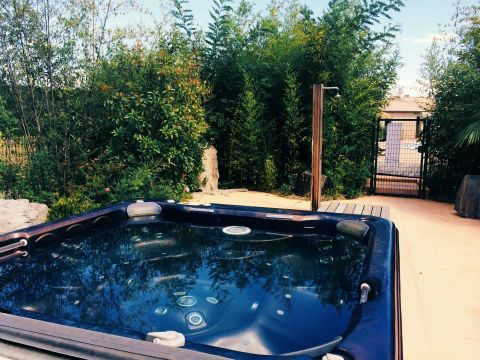 Camping La Rouveyrolle  - Camping Ardeche - Image N°12
