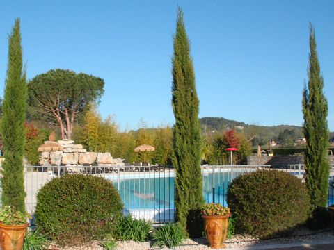 Camping La Rouveyrolle  - Camping Ardeche - Image N°5