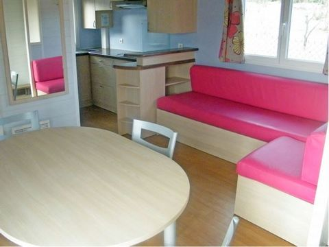 MOBILHOME 6 personnes - 2 chambres, Confort