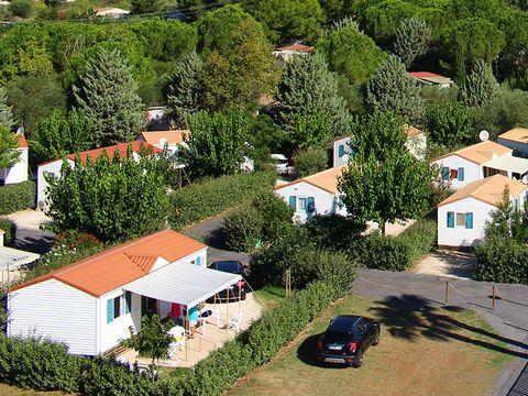Camping Domaine de Sainte Véziane - Camping Herault - Image N°27