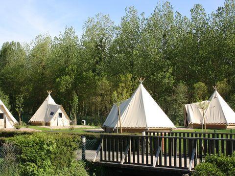 Camping Du Val de Braye - Camping Sarthe - Image N°7