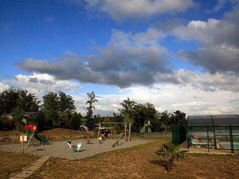 Camping Hameaux de Miel - Camping Correze - Image N°7