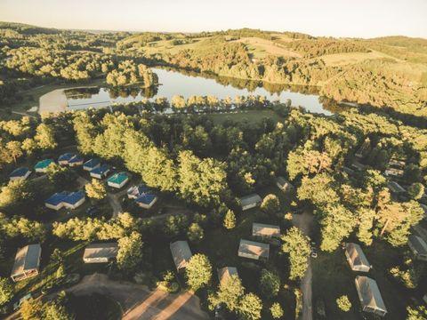 Camping Hameaux de Miel - Camping Correze - Image N°12