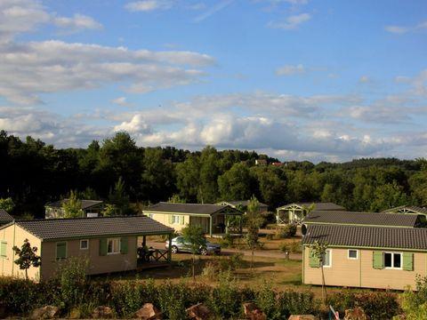 Camping Hameaux de Miel - Camping Correze - Image N°11