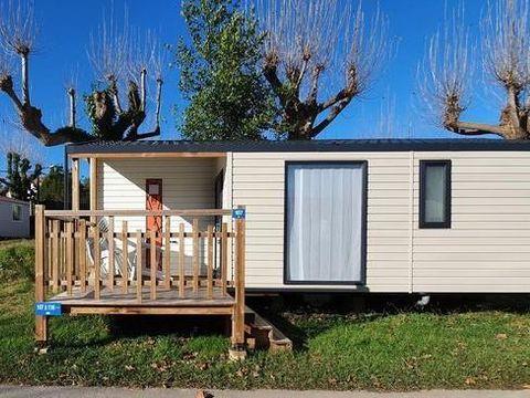 Camping Harrobia - Camping Pyrenees-Atlantiques - Image N°33