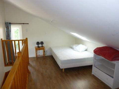 APPARTEMENT 4 personnes - Duplex 45m² 1 chambre
