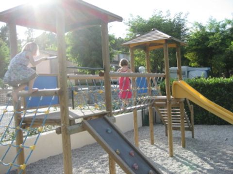 Camping Chaulet Plage - Camping Ardeche - Image N°3