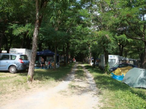 Camping Chaulet Plage - Camping Ardeche - Image N°7