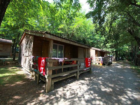 Camping Chaulet Plage - Camping Ardeche - Image N°8