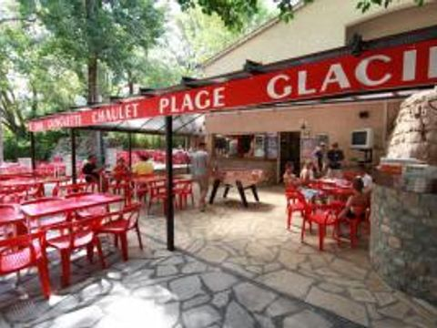 Camping Chaulet Plage - Camping Ardeche - Image N°4