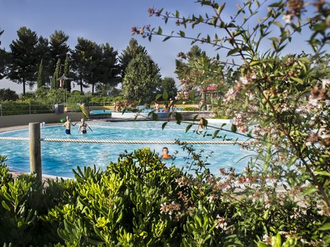Camping Le Capanne - Camping Livourne - Image N°2