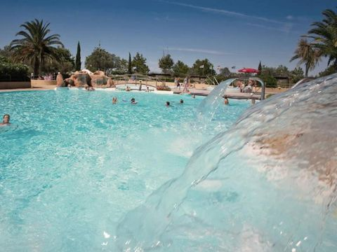 Camping Le Capanne - Camping Livourne - Image N°4