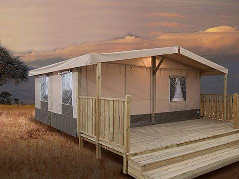 Camping Villaggio Il Gineprino - Camping Livourne - Image N°7