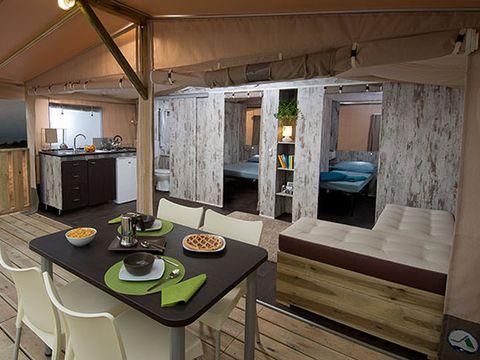 Camping Villaggio Il Gineprino - Camping Livourne - Image N°8