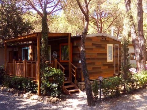 Camping Villaggio Il Gineprino - Camping Livourne - Image N°6
