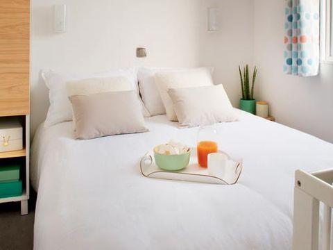 MOBILHOME 8 personnes - Cottage Privilège 3 chambres