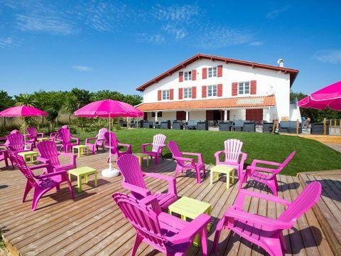 Camping Seagreen Erreka - Camping Pyrenees-Atlantiques - Image N°21