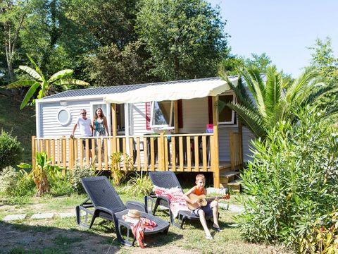 Camping Seagreen Erreka - Camping Pyrenees-Atlantiques - Image N°24