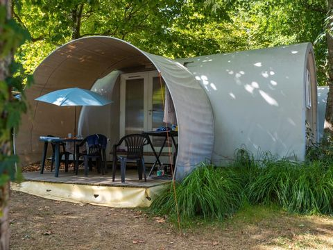 Camping Seagreen Erreka - Camping Pyrenees-Atlantiques - Image N°30