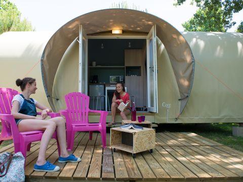 Camping Seagreen Erreka - Camping Pyrenees-Atlantiques - Image N°31