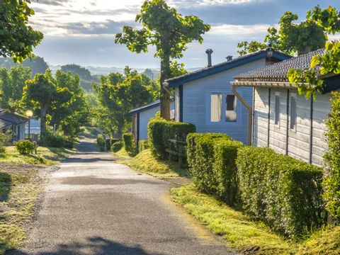Camping Oyam - Camping Pyrenees-Atlantiques - Image N°26