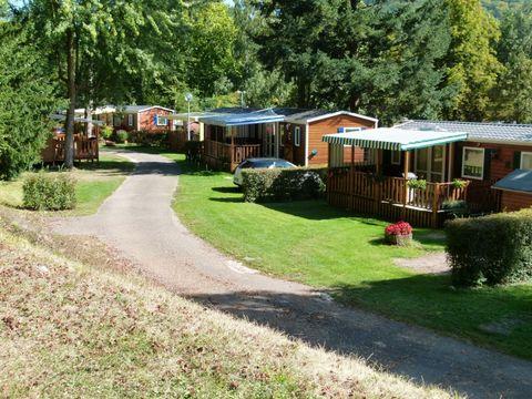 Camping Tohapi Ile du Rhin  - Camping Haut-Rhin