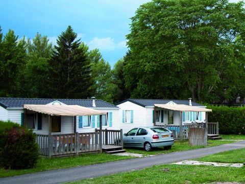 Camping Tohapi Ile du Rhin  - Camping Haut-Rhin - Image N°2