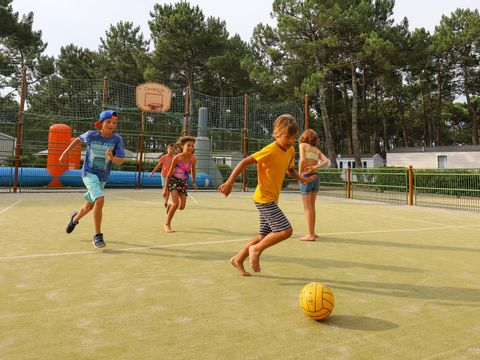 Camping Le Vivier  - Camping Landes - Image N°13