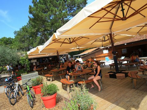 Camping Le Vivier  - Camping Landes - Image N°10