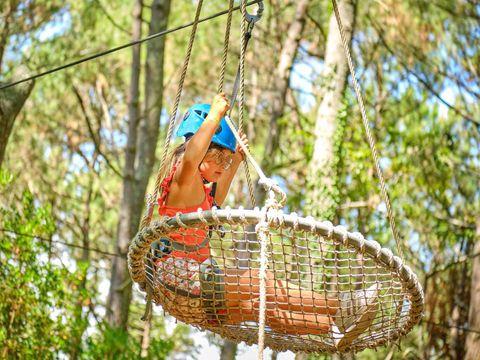 Camping Mayotte Vacances  - Camping Landes - Image N°25