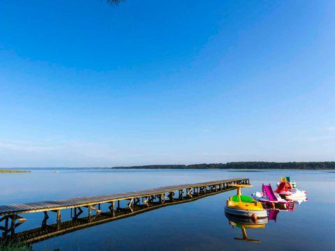 Camping Mayotte Vacances  - Camping Landes - Image N°44