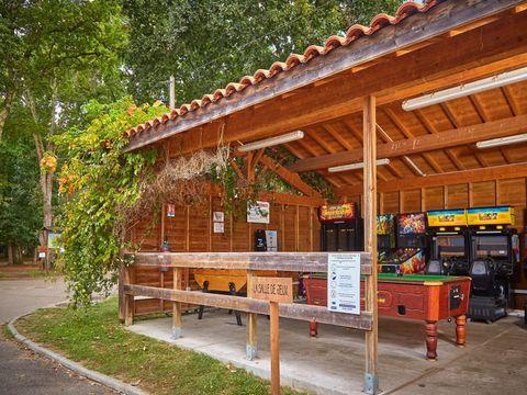 Camping Mayotte Vacances  - Camping Landes - Image N°14