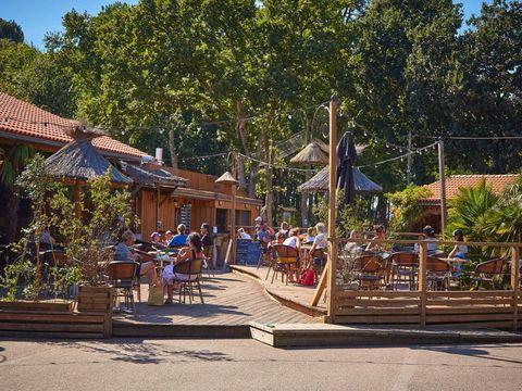 Camping Mayotte Vacances  - Camping Landes - Image N°32