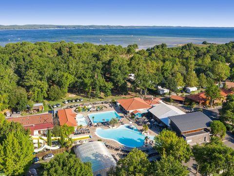 Camping Mayotte Vacances  - Camping Landes
