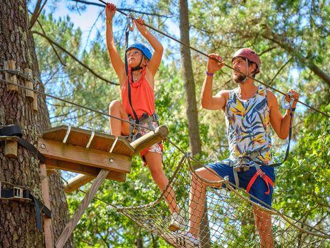 Camping Mayotte Vacances  - Camping Landes - Image N°24