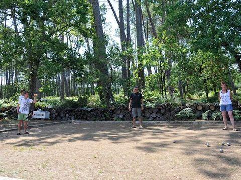 Landes  Camping En Chon Les Pins - Camping Landes - Afbeelding N°10