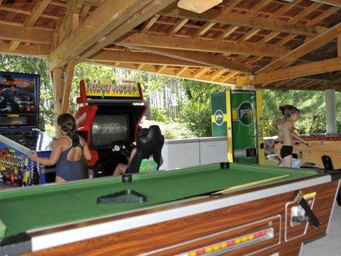 Landes  Camping En Chon Les Pins - Camping Landes - Afbeelding N°4