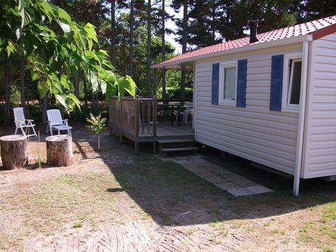 Landes  Camping En Chon Les Pins - Camping Landes - Afbeelding N°12