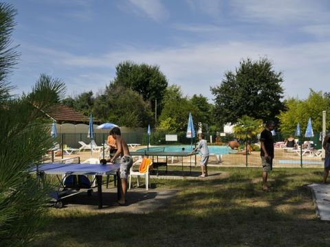 Landes  Camping En Chon Les Pins - Camping Landes - Afbeelding N°5