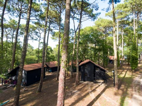 Slow Village Biscarosse Lac  - Camping Landes - Image N°15