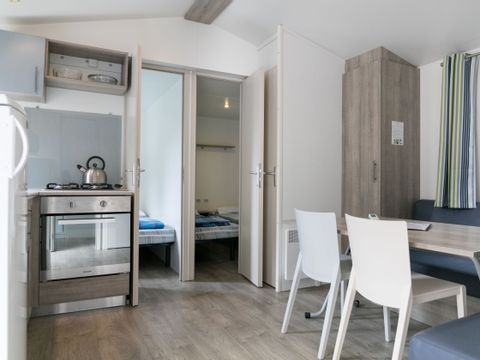 MOBILHOME 6 personnes - Ruby 3 chambres