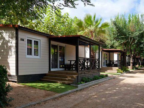 BUNGALOW 4 personnes - Cottage A
