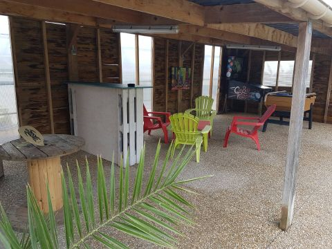 Camping  Aux Cygnes d'Opale - Camping Seine-Maritime - Image N°8