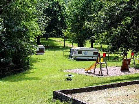 Camping de l'Orangerie  - Camping Loire