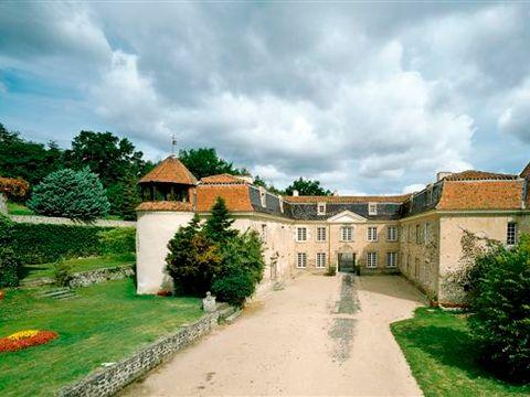 Camping de l'Orangerie  - Camping Loire - Image N°7