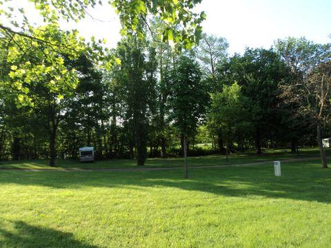 Camping de l'Orangerie  - Camping Loire - Image N°5