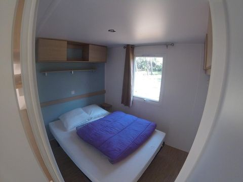 MOBILHOME 4 personnes - PROVENCE