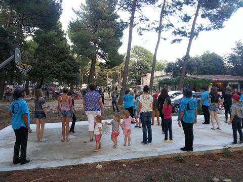 Vaucluse  Camping La Simioune - Camping Vaucluse - Afbeelding N°11